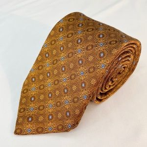 Robert Talbott best of class silk tie